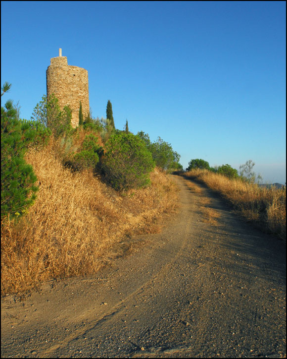 Zambra Tower