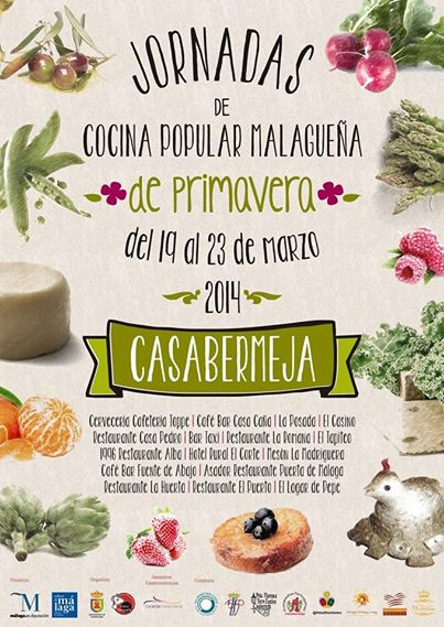 Carabermeja Traditional Cooking Days